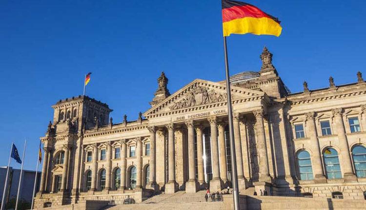 46 - انواع وقت سفارت آلمان