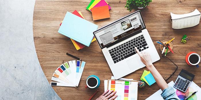 50 - 9 ویژگی طراحی سایت حرفه ای و اختصاصی