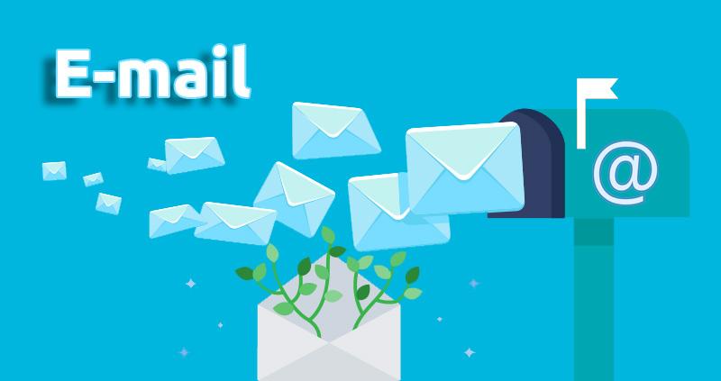 ایمیل چیست