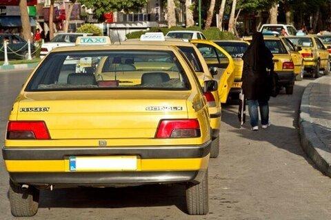 سامانه سماس تاکسی تلفنی