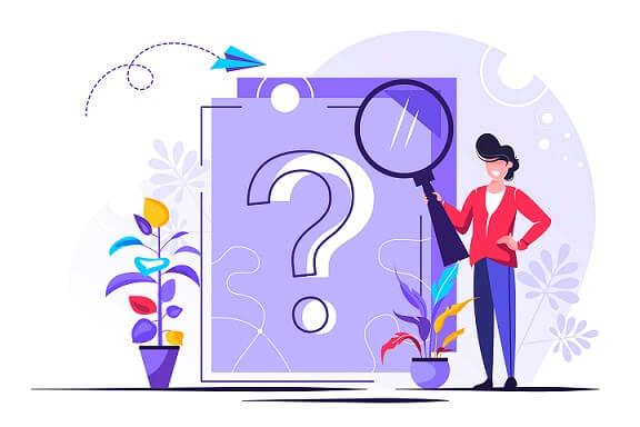 سوالات پرتکرار FAQ