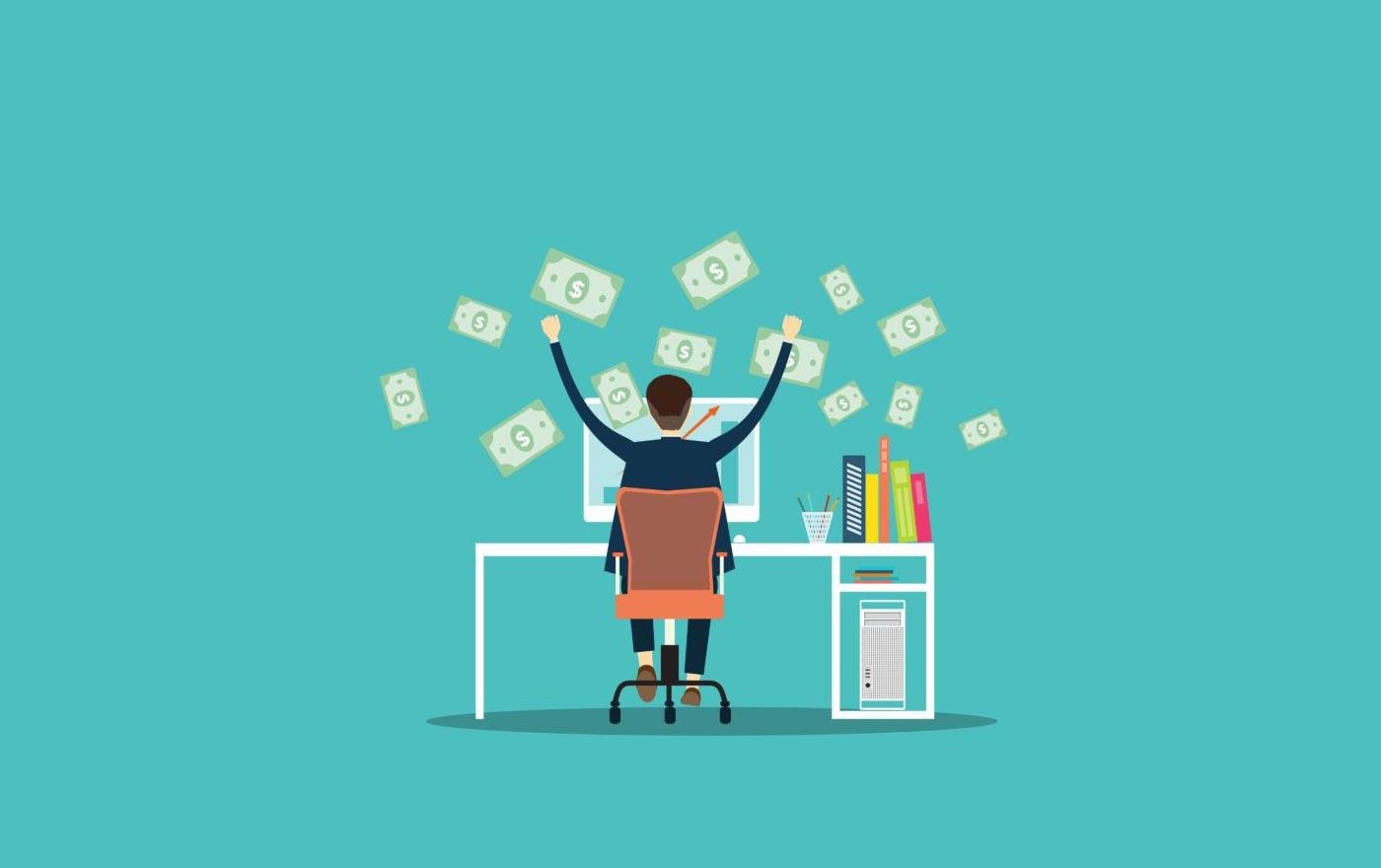 کار املاک؛ کسب و کار اینترنتی